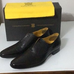 UNDANDY Men's Dress Shoes
